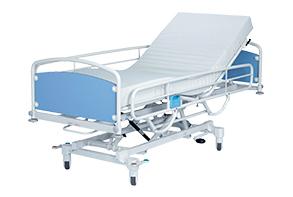 Кровати медицинская гидравлические Salli