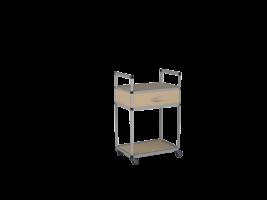 Столик инструментальный СИ-2