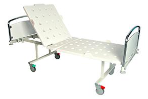Кровати функциональные Lojer Salli с фиксированной высотой