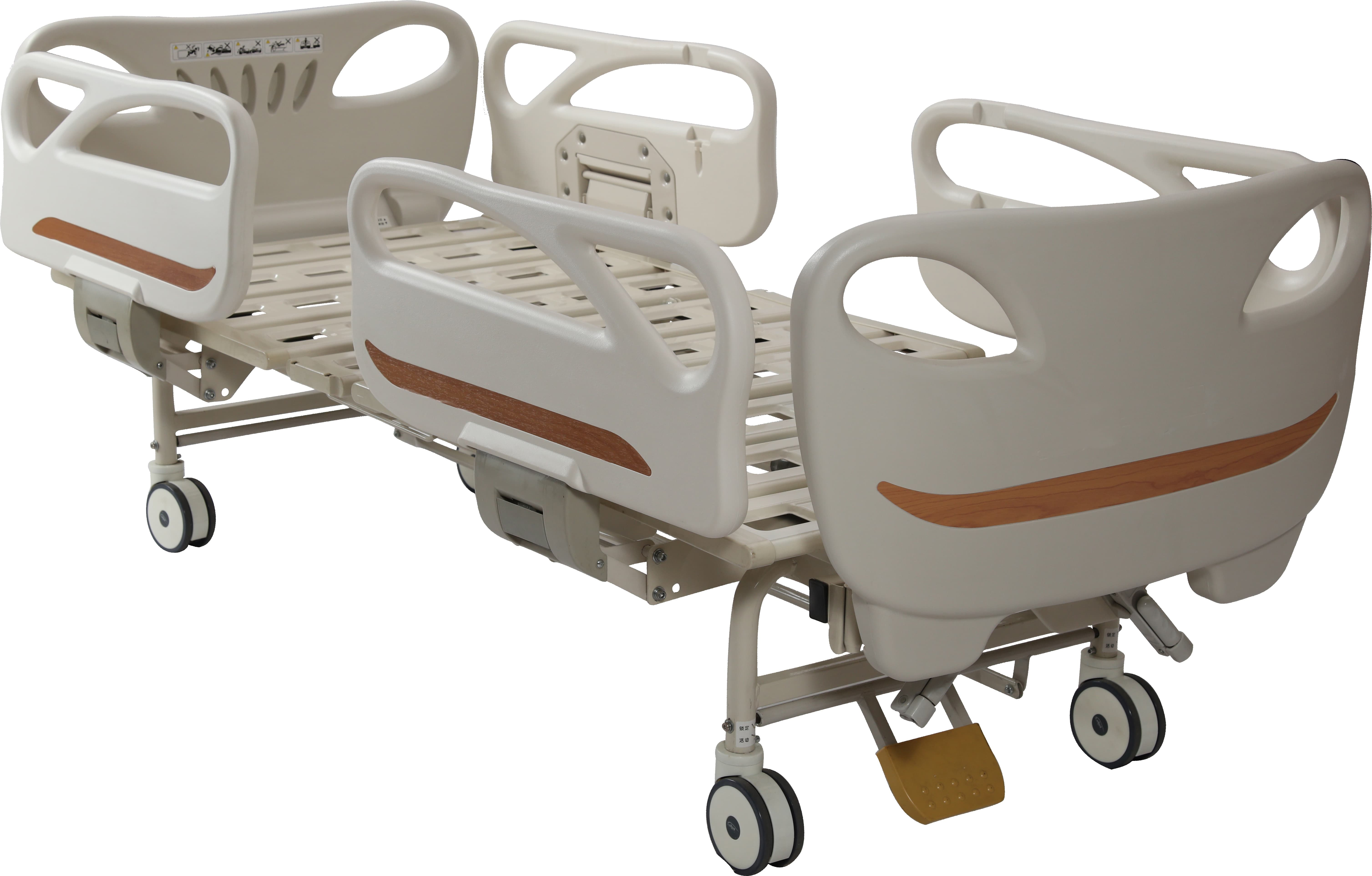 Функциональные медицинские кровати