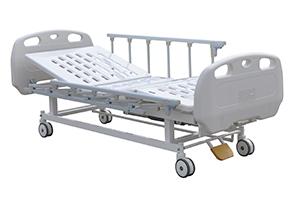 Кровать 4-х секционная без регулировки по высоте. XHS20F