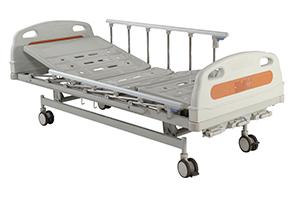 Кровать медицинская 4-х секционная c регулировкой по высоте. XHS30D