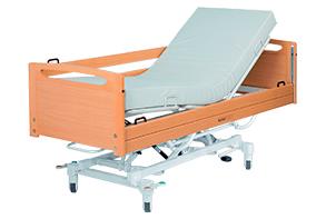 Палатные функциональные кровати Alli