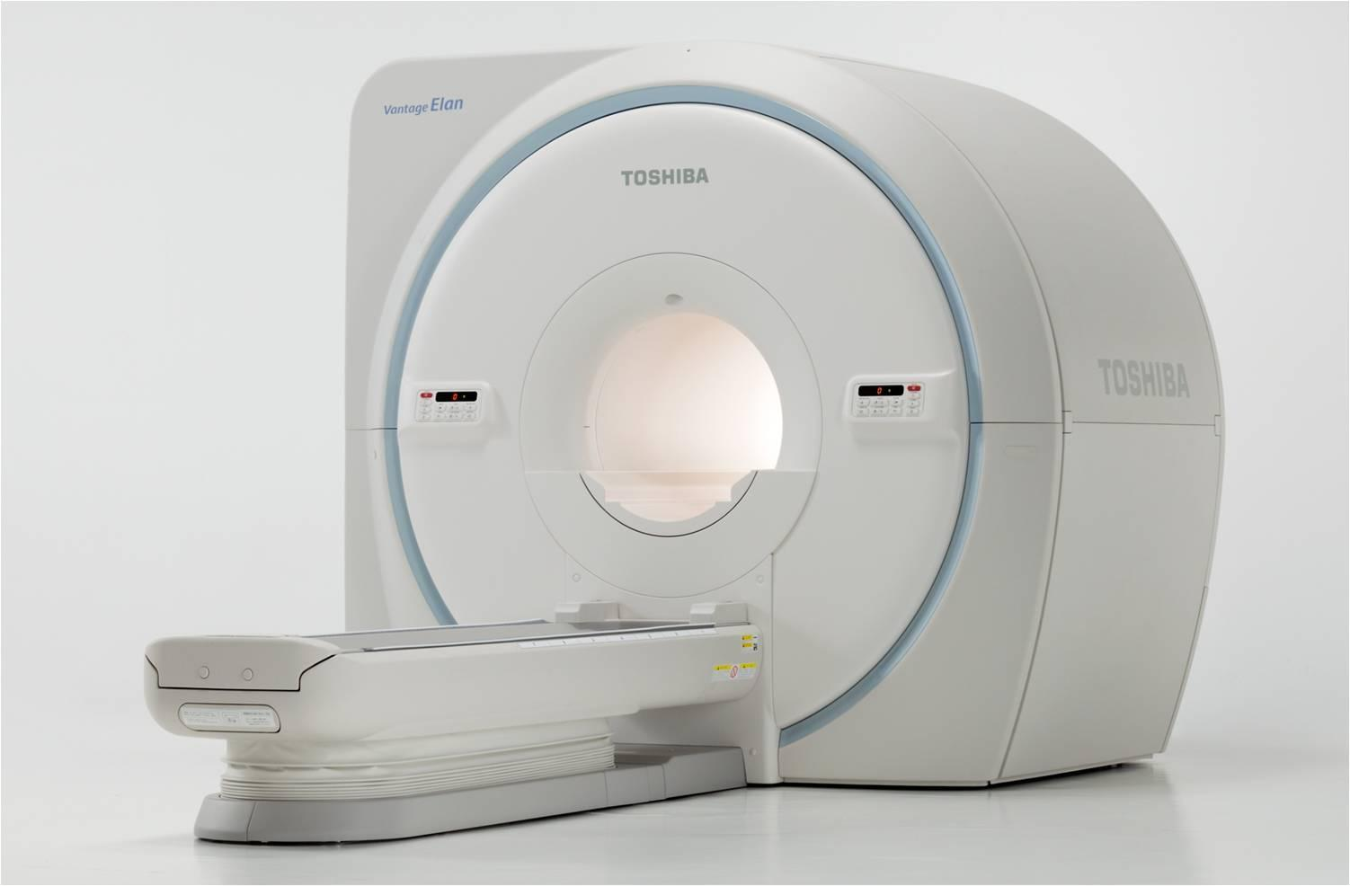 Магнитно-резонансные МРТ томографы