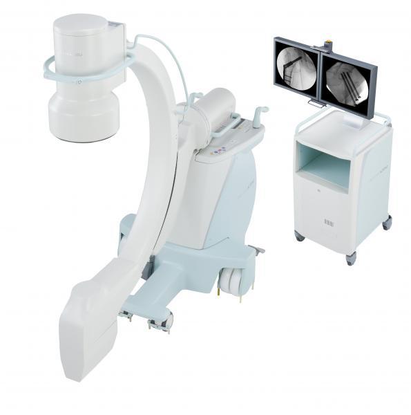Передвижные рентгеновские аппараты на базе С-дуги