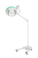 Хирургический передвижной светильник Аксима-520М