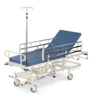 Каталка для транспортировки пациента 4315