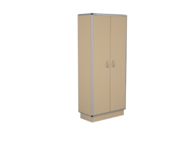 Шкаф для хранения одежды Ш8