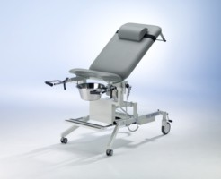 Гинекологическое кресло