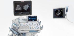 Ультразвуковой сканер MyLab™Twice