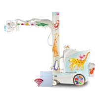 MobileDaRt Evoltuion EFX – pediatric version