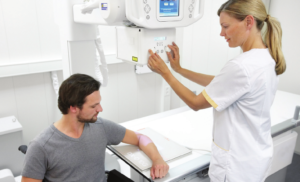 Рентгеновская DR-панель AGFA