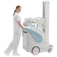 Передвижной рентген аппарат MobileArt Evolution EFX