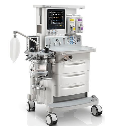 Наркозно-дыхательный аппарат WATO EX-65 PRO