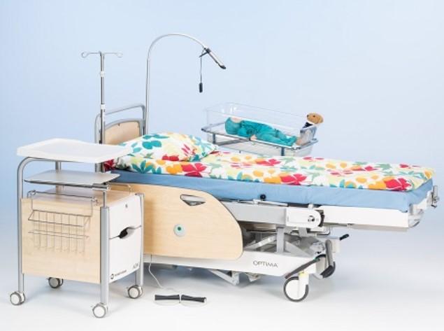 Родовая кровать