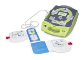 Автоматический наружный дефибриллятор AED Plus