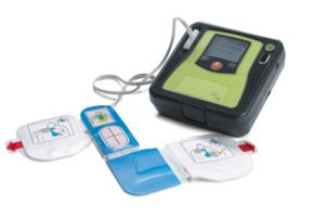 Автоматический наружный дефибриллятор AED Pro