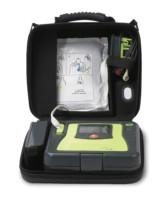 Дефибриллятор автоматический наружный AED Pro
