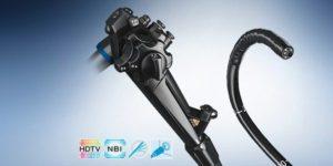 Видеоколоноскоп CF-H185L/I