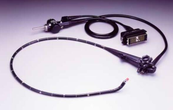 Ультразвуковые эндоскопы и датчики