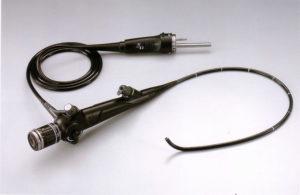 Терапевтический бронхоскоп BF-1T40