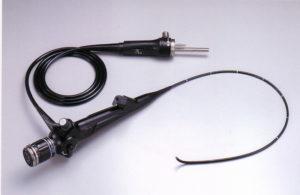 Сверхтонкий педиатрический бронхоскоп BF-3C40