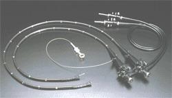 Терапевтический колонофиброскоп CF-1T20L