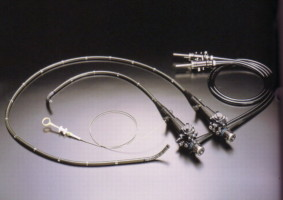 Колонофиброскоп CF-P20 (модели L; I; S)