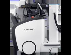 Аппараты для цифровой рентгенографии Samsung Electronics