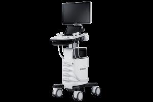 HS40 — ультразвуковой сканер Samsung Medison (новая модель)