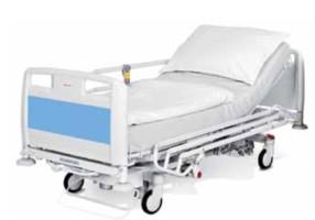 Функциональная кровать Latera