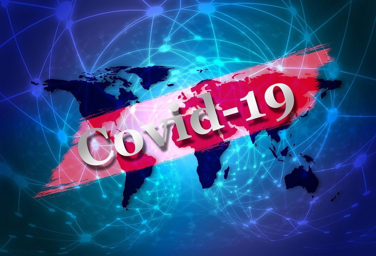 Бактерицидные излучатели против коронавируса