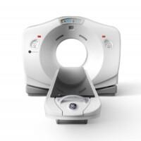 Компьютерный томограф GE Healthcare Discovery RT